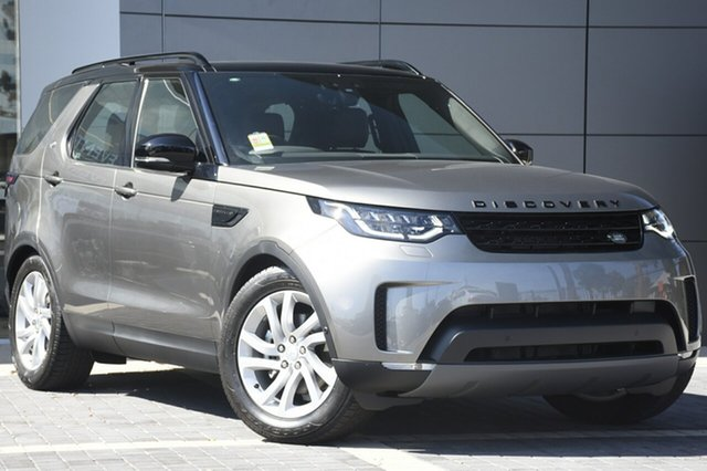 New Land Rover Discovery SD4 SE, Warwick Farm, 2018 Land Rover Discovery SD4 SE SUV