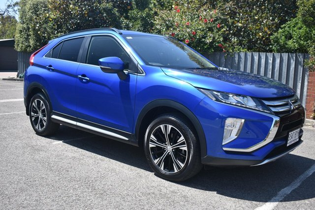 Demonstrator, Demo, Near New Mitsubishi Eclipse Cross LS 2WD, Nailsworth, 2018 Mitsubishi Eclipse Cross LS 2WD Wagon