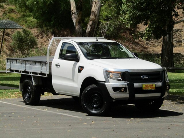 Used Ford Ranger XL, 2015 Ford Ranger XL Cab Chassis