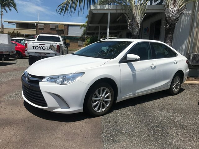 Used Toyota Camry Altise, Winnellie, 2016 Toyota Camry Altise Sedan