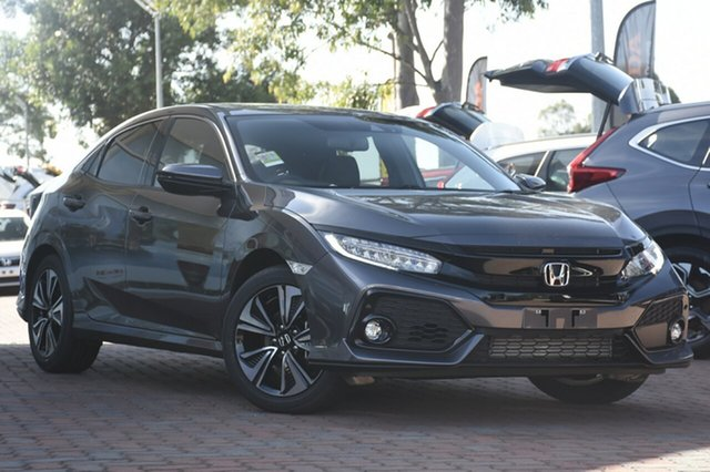 Discounted New Honda Civic VTi-LX, Narellan, 2019 Honda Civic VTi-LX Hatchback