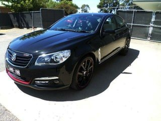2017 Holden Calais V Director Edt Sedan.