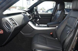 2018 Land Rover Range Rover Sport SDV6 183kW CommandShift SE SUV.