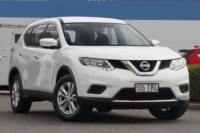 Used Nissan X-Trail ST X-tronic 2WD, Beaudesert, 2014 Nissan X-Trail ST X-tronic 2WD Wagon