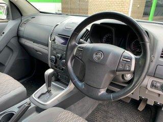 2013 Holden Colorado DUAL CAB Dual Cab.