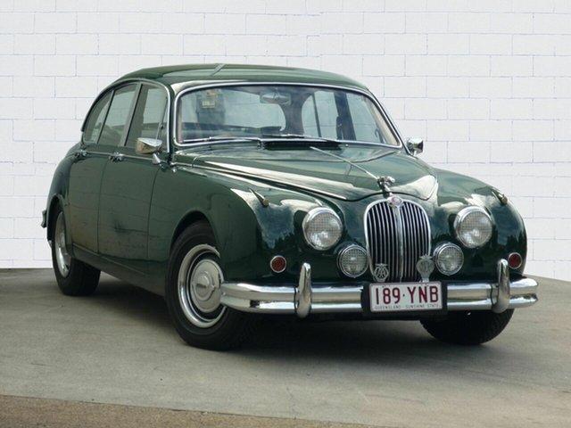 Used Jaguar Mk II 3.8, Moorooka, 1961 Jaguar Mk II 3.8 Sedan