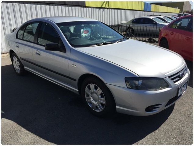 Used Ford Falcon XT, Cheltenham, 2006 Ford Falcon XT Sedan
