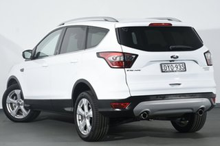 2018 Ford Escape Trend 2WD SUV.