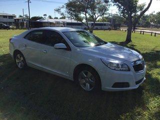 2016 Holden Malibu CD Sedan.