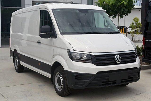 New Volkswagen Crafter, Southport, 2019 Volkswagen Crafter Van