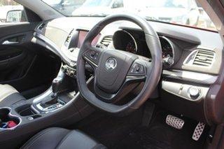 2015 Holden Ute SS-V Utility.