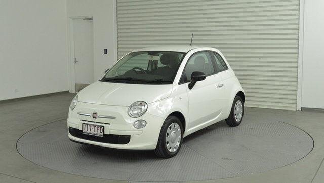 Used Fiat 500, Southport, 2013 Fiat 500 Hatchback