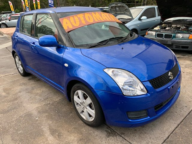 Used Suzuki Swift, Clontarf, 2009 Suzuki Swift Hatchback