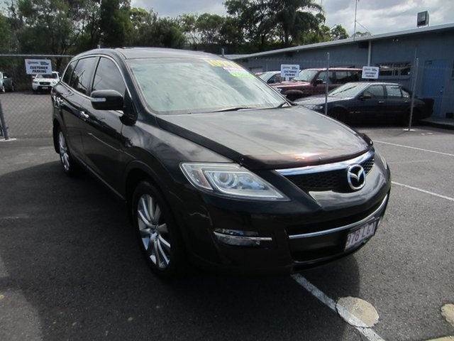 Used Mazda CX-9 Luxury, Alexandra Headland, 2008 Mazda CX-9 Luxury Wagon