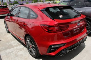 2019 Kia Cerato GT DCT Hatchback.