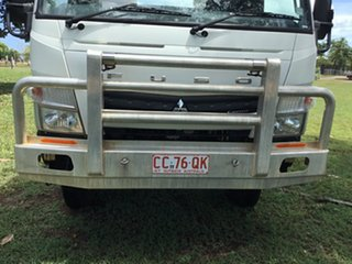 2013 Mitsubishi Fuso Canter 815 7.5 LWB Cab Chassis.