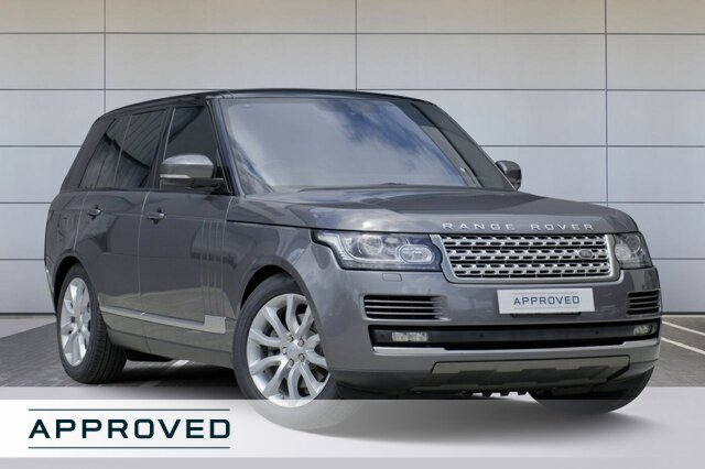 Used Land Rover Range Rover TDV6 Vogue, Southport, 2015 Land Rover Range Rover TDV6 Vogue Wagon
