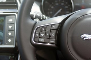 2016 Jaguar XE 20d Prestige Sedan.