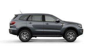2019 Ford Everest Trend RWD Wagon.