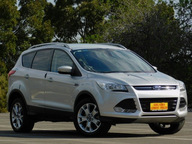 Used Ford Kuga Trend PwrShift AWD, 2014 Ford Kuga Trend PwrShift AWD Wagon