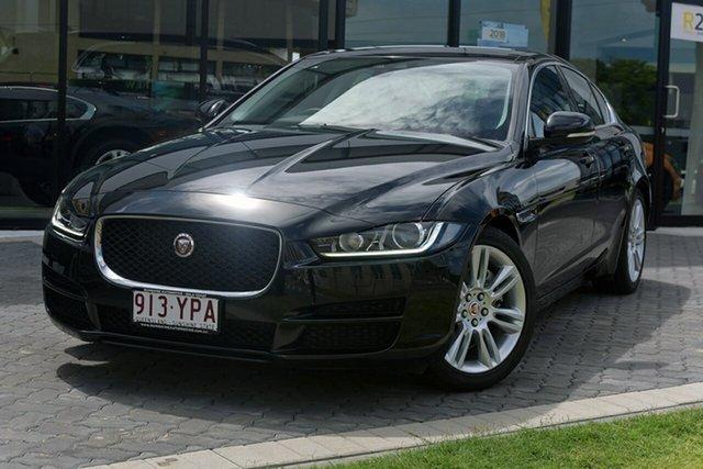 Used Jaguar XE 20d Prestige, Southport, 2016 Jaguar XE 20d Prestige Sedan
