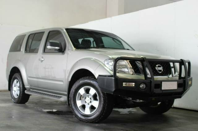 Used Nissan Pathfinder ST, Underwood, 2011 Nissan Pathfinder ST Wagon