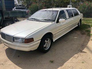 1990 Ford Fairlane Sedan.