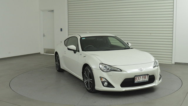 Used Toyota 86 GTS, Southport, 2014 Toyota 86 GTS Coupe
