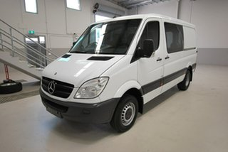 2013 Mercedes-Benz Sprinter 416CDI Low Roof MWB 7G-Tronic Van.