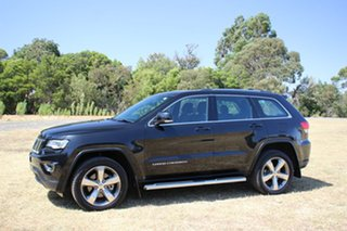 2014 Jeep Grand Cherokee Laredo Wagon.