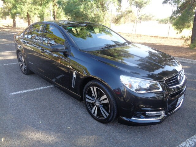 Used Holden Commodore SV6 Storm, Nailsworth, 2015 Holden Commodore SV6 Storm Sedan