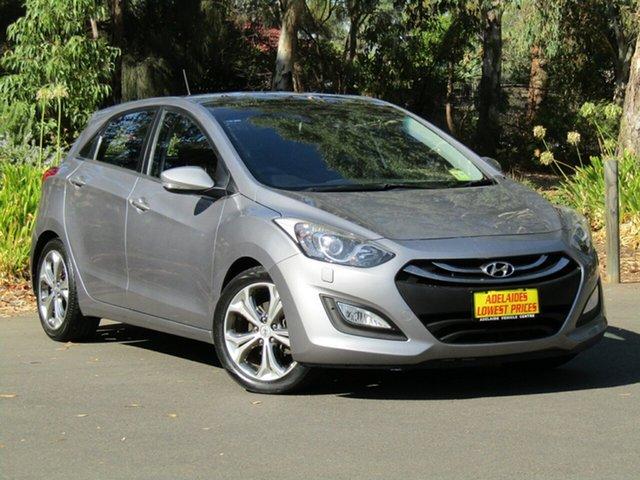 Used Hyundai i30 Premium, 2012 Hyundai i30 Premium Hatchback