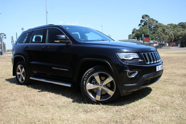 Used Jeep Grand Cherokee Laredo, Officer, 2014 Jeep Grand Cherokee Laredo Wagon