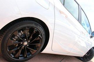 2018 Holden Astra R+ Hatchback.