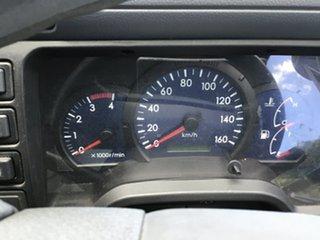 2010 Mitsubishi Fuso Canter FE83D 2.0 MWB Cab Chassis.