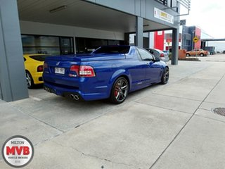2015 Holden Special Vehicles Maloo R8 LSA Utility.