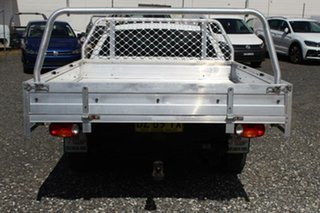 2014 Ford Falcon Cab Chassis.