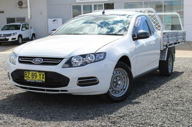 Used Ford Falcon, Southport, 2014 Ford Falcon Cab Chassis
