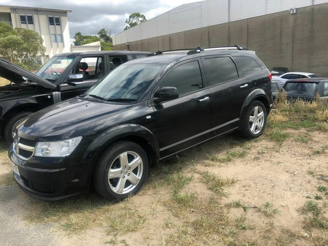 Used Dodge Journey R/T, Underwood, 2010 Dodge Journey R/T Wagon