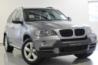 2008 BMW X5 d Steptronic Wagon.