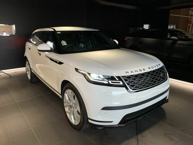 New Land Rover Range Rover Velar D300 AWD S, Port Macquarie, 2018 Land Rover Range Rover Velar D300 AWD S Wagon