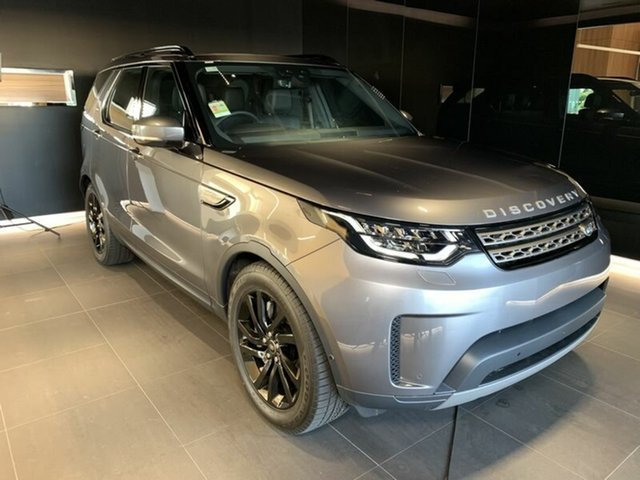 New Land Rover Discovery SD6 SE, Port Macquarie, 2018 Land Rover Discovery SD6 SE Wagon