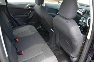 2013 Citroen C3 Exclusive 1.6 Hatchback.