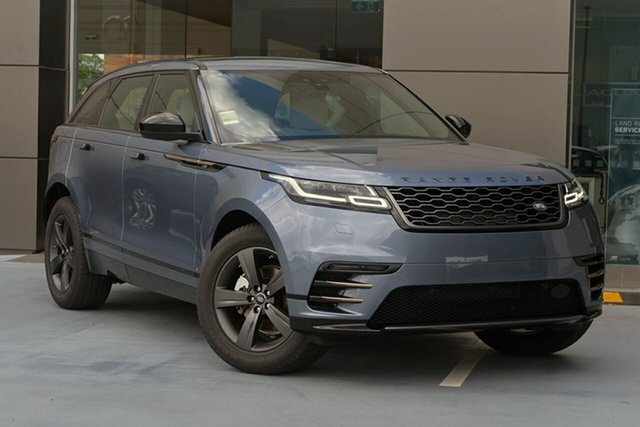 Demonstrator, Demo, Near New Land Rover Range Rover Velar D240 AWD R-Dynamic SE, Southport, 2018 Land Rover Range Rover Velar D240 AWD R-Dynamic SE Wagon