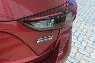 2015 Mazda 3 Touring SKYACTIV-MT Hatchback.