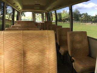 2012 Mitsubishi Fuso Rosa Base Bus.
