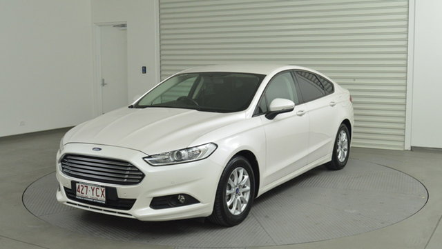 Used Ford Mondeo Ambiente SelectShift, Southport, 2015 Ford Mondeo Ambiente SelectShift Hatchback