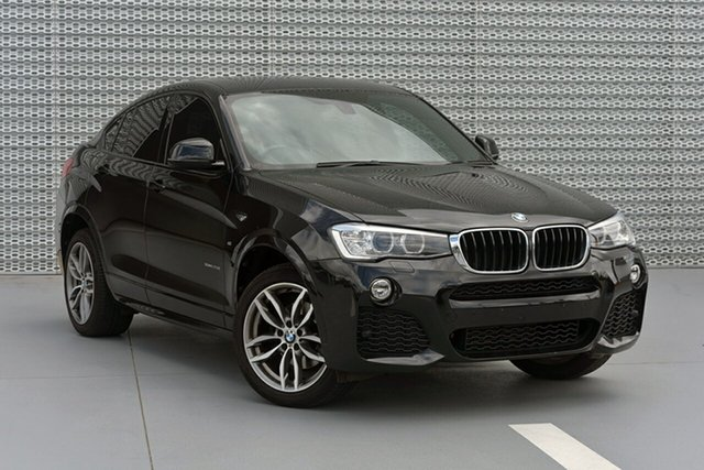 Used BMW X4 xDrive20d Coupe Steptronic, Southport, 2014 BMW X4 xDrive20d Coupe Steptronic Wagon