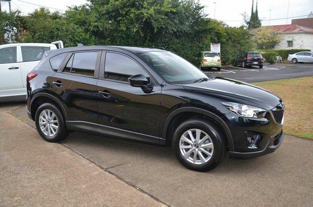 Used Mazda CX-5 Maxx Sport (4x2), Toowoomba, 2014 Mazda CX-5 Maxx Sport (4x2) Wagon