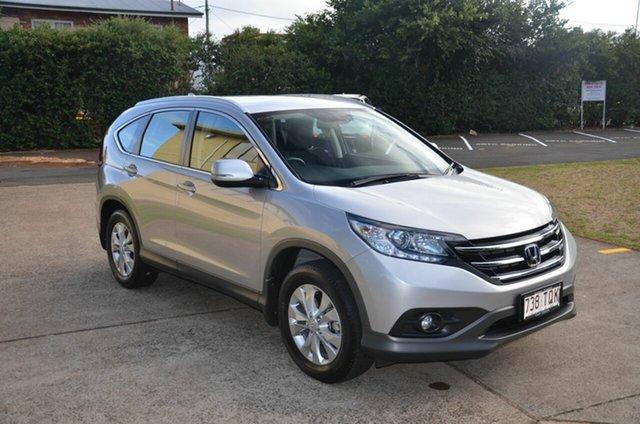 Used Honda CR-V VTi-S (4x4), Toowoomba, 2014 Honda CR-V VTi-S (4x4) Wagon